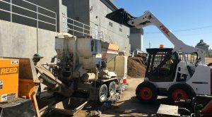 injection grouting san francisco